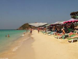 Tajlandia - nadmorska Pattaya