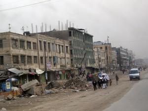 Ed jedzie do Katmandu cz. 1