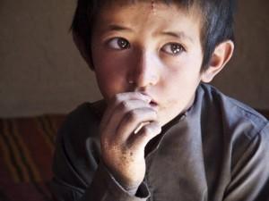 Wystawa: Afganistan. Pragnienie życia.