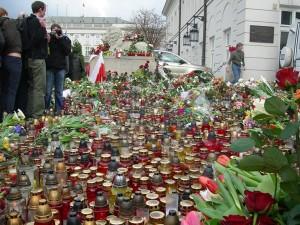 W katastrofie pod Smoleńskiem zginął Prezydent RP