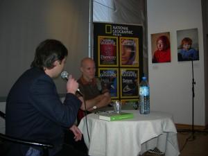 Festiwal Przygody Mandragon 2010 - wasze opinie