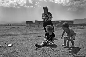 """Wystawa zdjęć z Azji Centralnej i Europy Wschodniej - """"Through Their Eyes, Through Ours"""""""