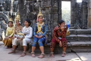 Tajlandia, Kambodża - pokaz slajdów