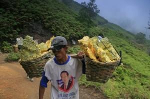 Wewnątrz piekła - relacja z Indonezji