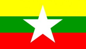 Global Voices: Nowa flaga i nazwa Birmy