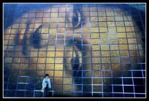 Chiny: Dafen- ukryta wioska, która produkuje 60% światowej produkcji obrazów olejnych