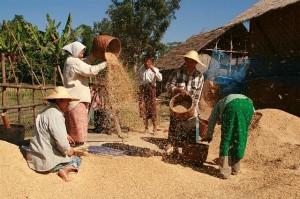 Birma nie-turystyczna