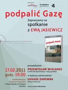 Spotkania autorskie z Ewą Jasiewicz