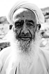 Oman: między piekłem a niebem