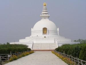 Buddyjskie Lumbini