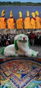 01-05.07.11 - Festiwal Kultury i Sztuki Tybetu