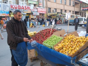 Turecka mentalność (część II)