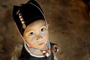 Birma w odcieniu czerwieni - wystawa