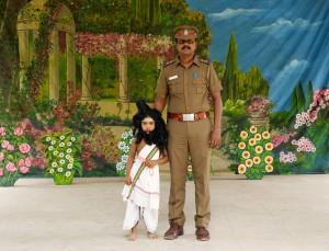 03.09-06.11.2011 - Pokolenie Przemiany. Nowa sztuka z Indii.