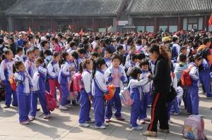 W Chinach wszystko zgodnie z planem