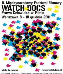 8-18.12 - 11. edycja Festiwalu Watch Docs