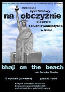12.01.12 - pokaz filmu Bhaji on the Beach