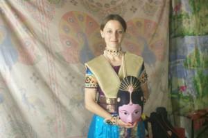 Indie i taniec - rozmowa z Aleksandrą Michalską-Singh
