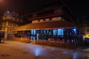 Opowieści z Katmandu - Raj na Ziemi