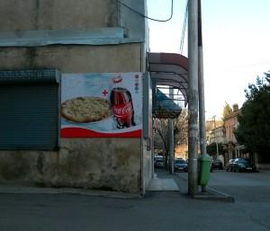 Fast food po gruzińsku