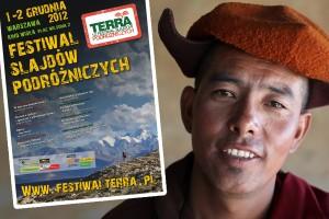 12. Festiwal Slajdów Podróżniczych – TERRA, już na początku grudnia!