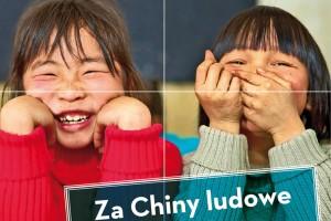28.11- ZA CHINY LUDOWE - spotkanie autorskie