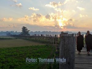 Birma – kraj niepodobny do innych