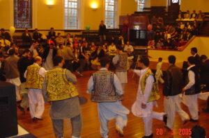 Muzyka i taniec w Afganistanie